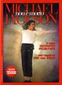 MJ Magazine Cover - michael-jackson photo