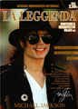 MJ Magazine Cover - michael-jackson photo