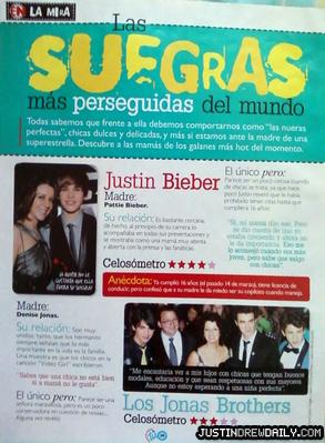 Magazine Spanish  +Tu+