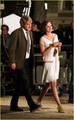 Marion Cotillard & Owen Wilson: kissing Couple