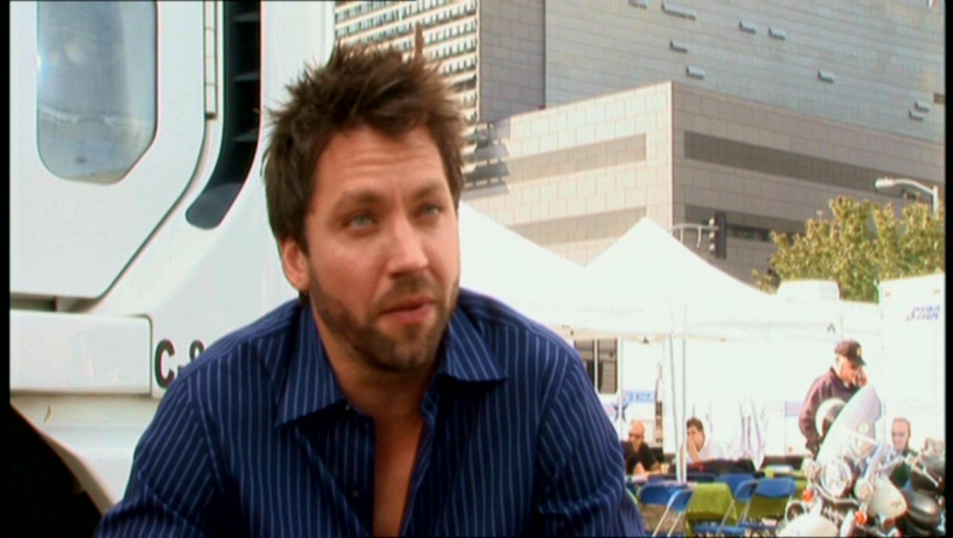 michael weston car