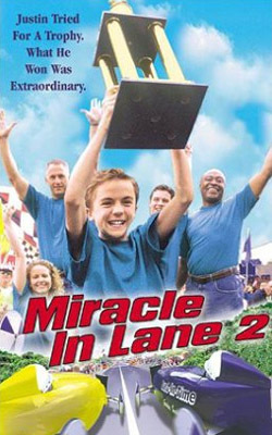 Disney Channel Original Movies Images Miracle In Lane 2