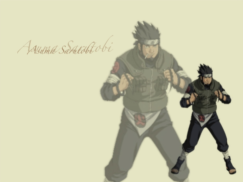 Naruto Characters In Real World Background Wallpaper: Naruto Character Wallpapers