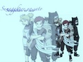 Naruto character wallpapers - naruto wallpaper