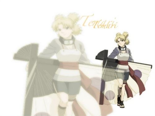 Naruto character các hình nền