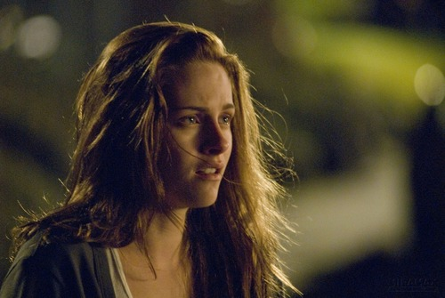 New Kristen from Adventureland