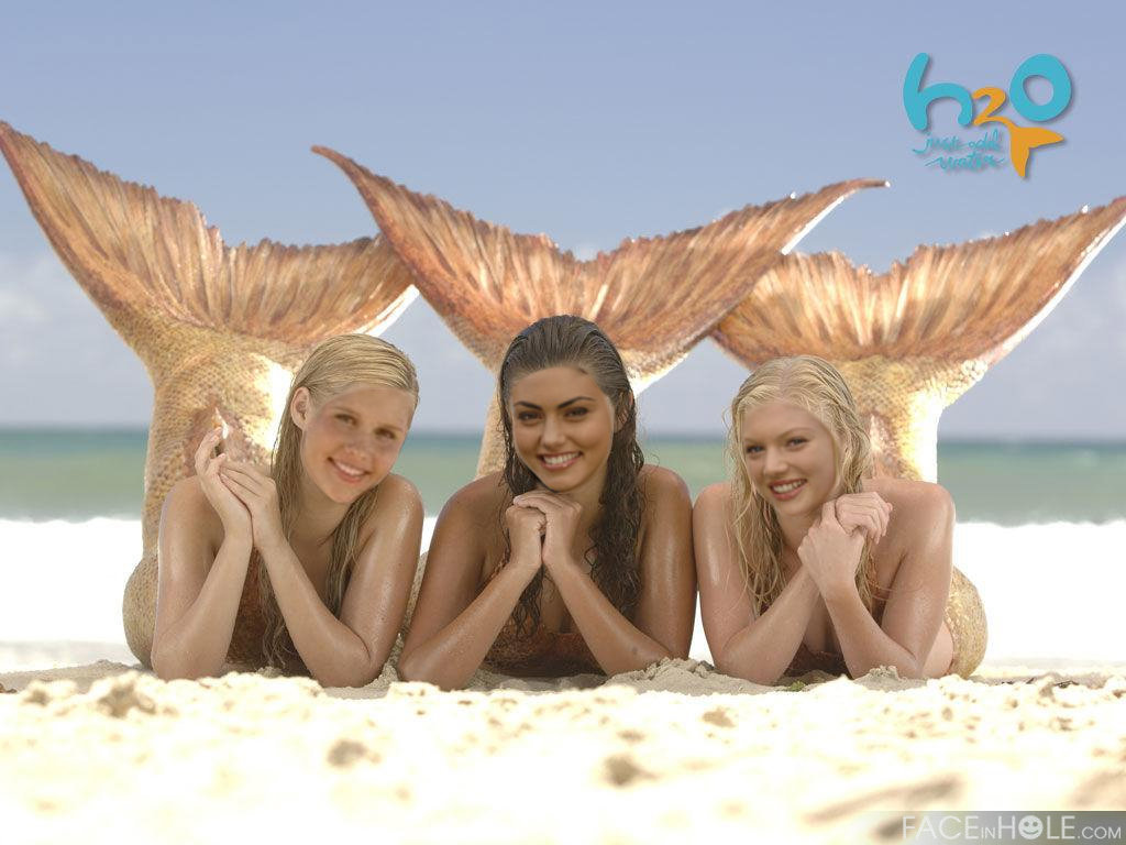 H2o just add water images new trio season 2 hd wallpaper for H2o season 2