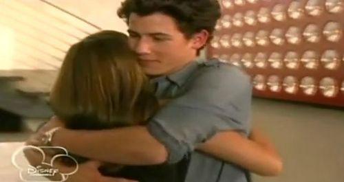 Nick & Macy LOVE!