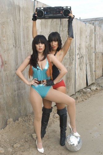 Old School GaGa - With Lady Starlight