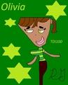 Olivia for TDI100! - total-drama-island fan art