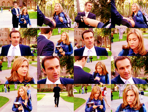 PHOEBE&COLE:THE BEGINNING♥
