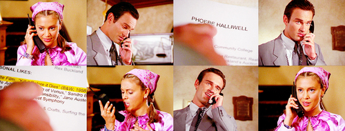 PHOEBE♥COLE:THE BEGINNING♥