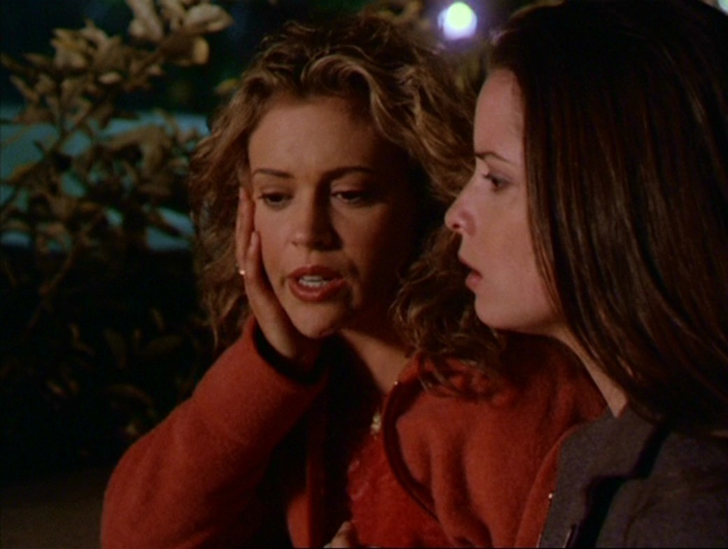 charmed images phoebe