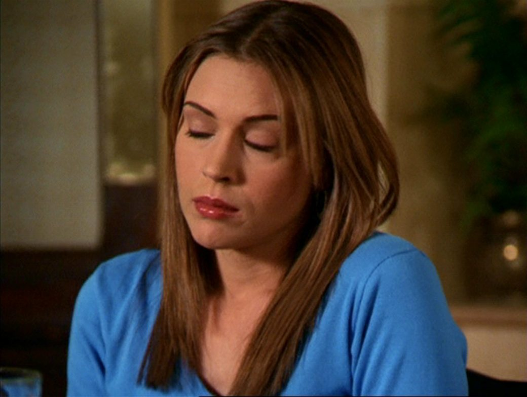 Charmed Phoebe