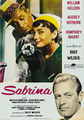 Poster Art - sabrina-1954 photo