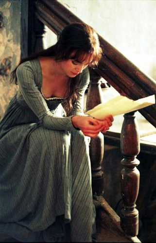 Pride and Prejudice wallpaper entitled Pride & Prejudice
