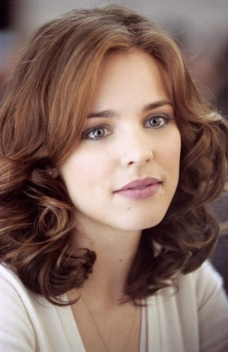 Rachelle Mcadams as Older Renesmee ?
