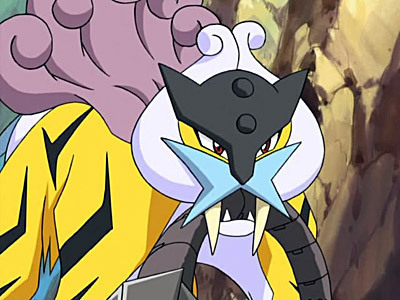 legendary pokemon entei - photo #23