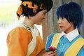 Ranma 1/2: Ryoga and Akane Cosplay