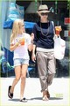 Reese Witherspoon & Ava Phillippe: Iced Tea Time! - reese-witherspoon photo
