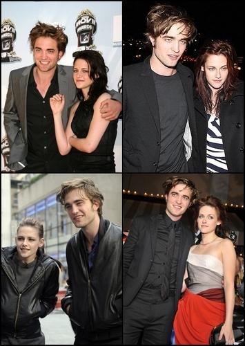 Robert&Kristen<3