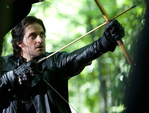 Guy - robin-hood Photo