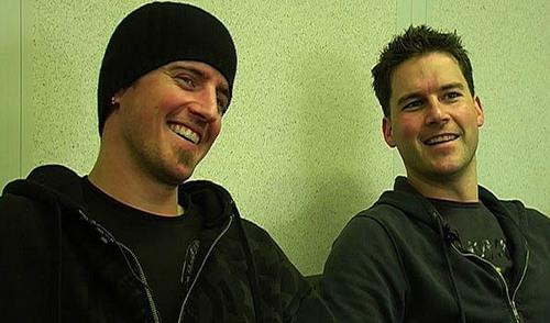 Ryan & Daniel