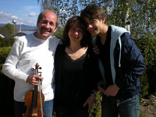 Rybak Family♥
