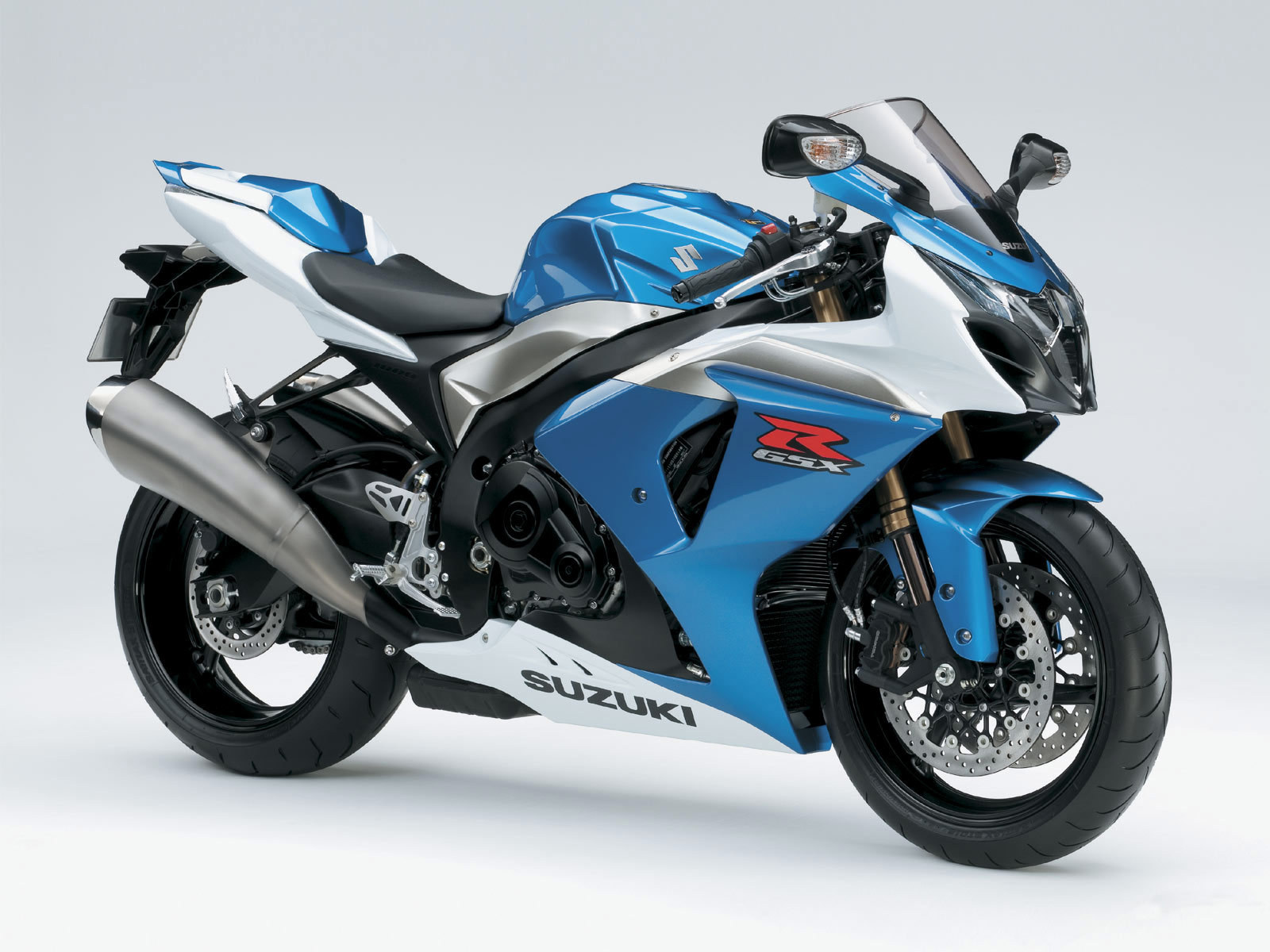 Suzuki Gsx R 1000 Motorcycles Wallpaper 14486725 Fanpop