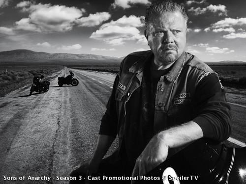 Season 3 - Cast Promotional các bức ảnh