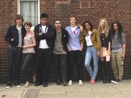 Series 5 Cast!!!