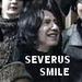 Severus Smile