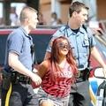 Snooki Arrested
