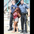 Snooki Arrested - celebrity-gossip photo