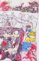 Sonic Boys stuff! o3o