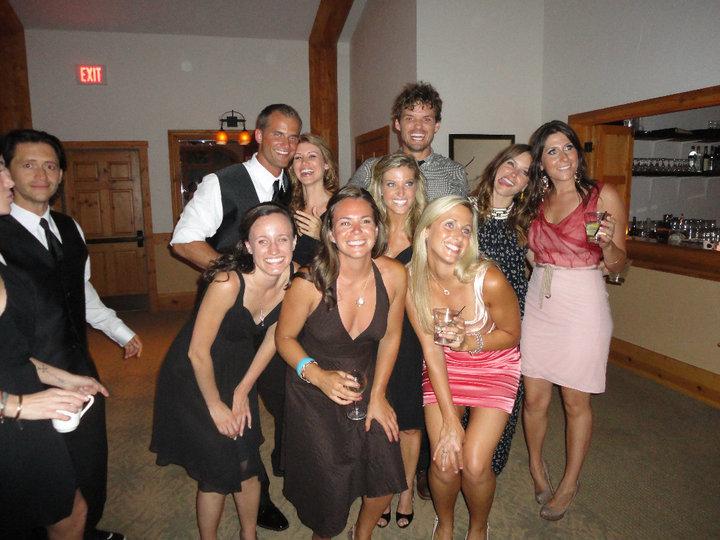 Sophia and Austin - 사진 from Jana's wedding