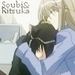 Soubi and Ritsuka - loveless icon
