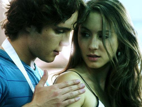 Spencer & Alex