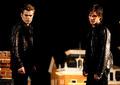 Stefan & Damon