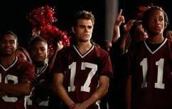 Stefan at football
