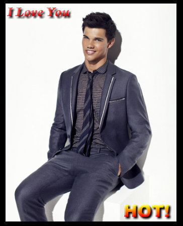 Taylor -Jake HOOOT!!!!