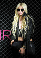 Taylor Momsen - Material Girl clothing line launch - jenny-humphrey photo