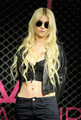 Taylor Momsen - Material Girl clothing line launch
