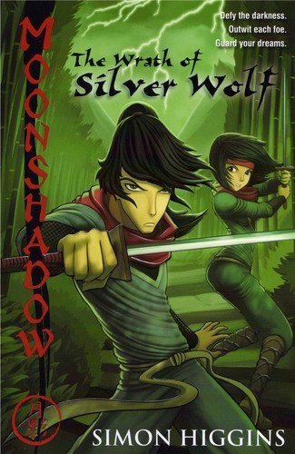 The Wrath Of The Silver serigala, wolf