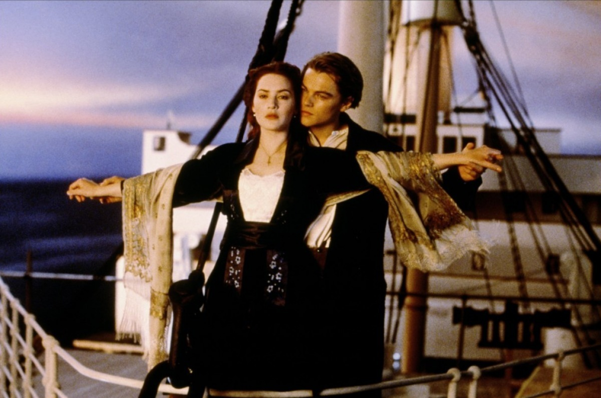 titanic titanic photo 14425420 fanpop