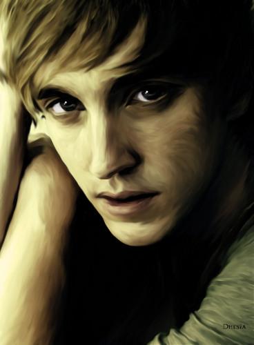 Tom/Draco por Dhesia