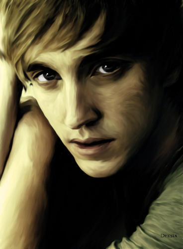 Tom/Draco سے طرف کی Dhesia