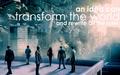 Transform The World