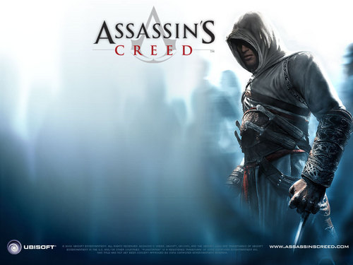 assassins creed Hintergrund