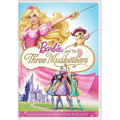 barbie three musketeers dvd - barbie-and-the-three-musketeers photo